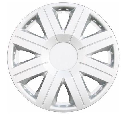 Колпаки R15 Jestic Cosmoc White