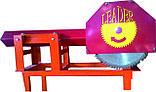 Верстат торцювальний (торцювання по дереву) ПР-400-3-0, фото 2