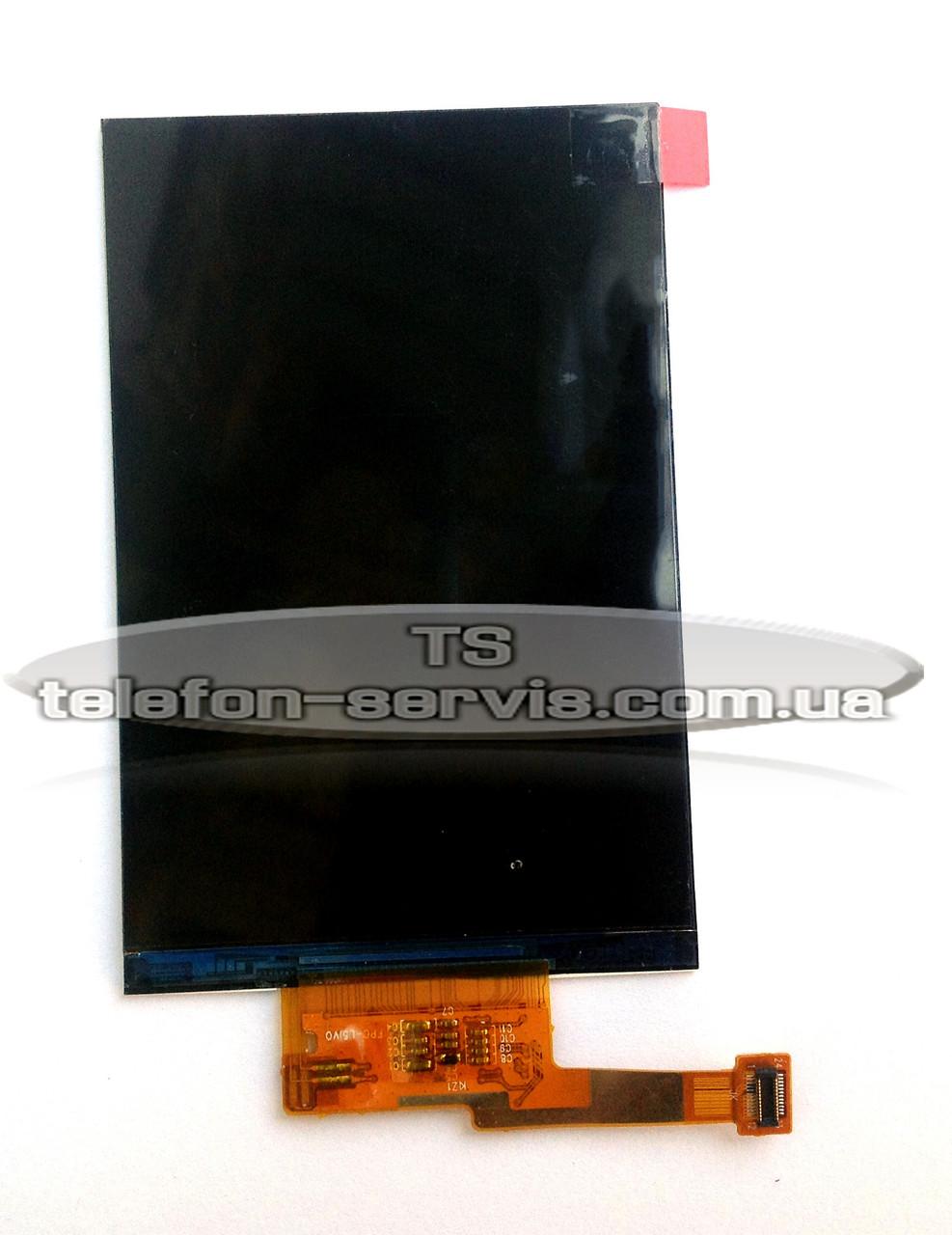 Дисплей LG E610 Optimus L5 E612 Optimus L5 E615 Optimus L5 Dual