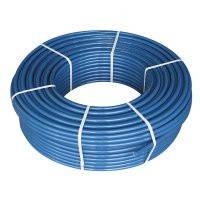 Труба антидиффузионная для отопления и теплого пола  (б. 200м.) 16х2 Blue Floor PE-RT KAN-therm