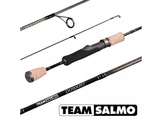 Спиннинг SALMO Team Salmo POWDER 6.0/L (TSPO1-602M)