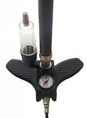Насос высокого давления Hill MK4 с осушителем