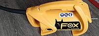 Вибратор для бетона с валом 4м и булавой в комплекте Enar FOX TAX оригинал