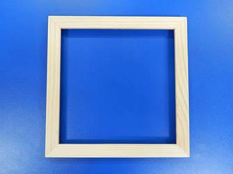 Рамки деревянные под покраску.Рамки деревянные для творчества.