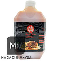 Соус Сладкий Чили Стандарт (Sweet Chili) TM Del Gusto 4,5л