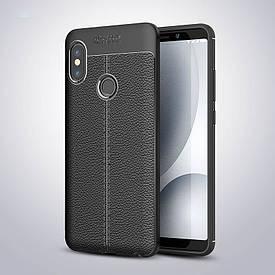 Чехол Touch для Xiaomi Mi 8 SE бампер оригинальный Auto Focus Black