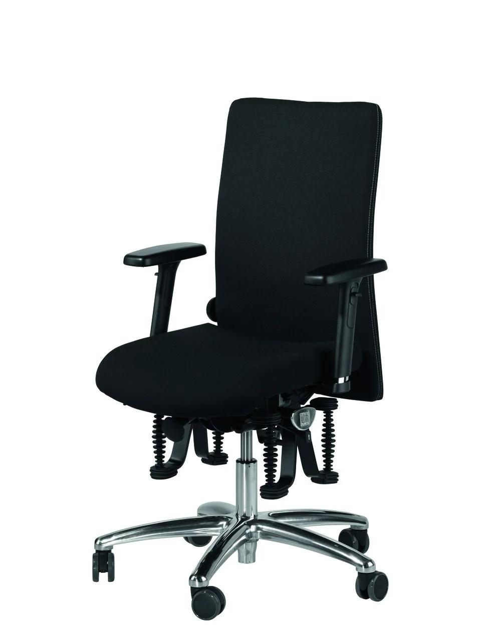 Эргономичное кресло 350/360-IQ-S