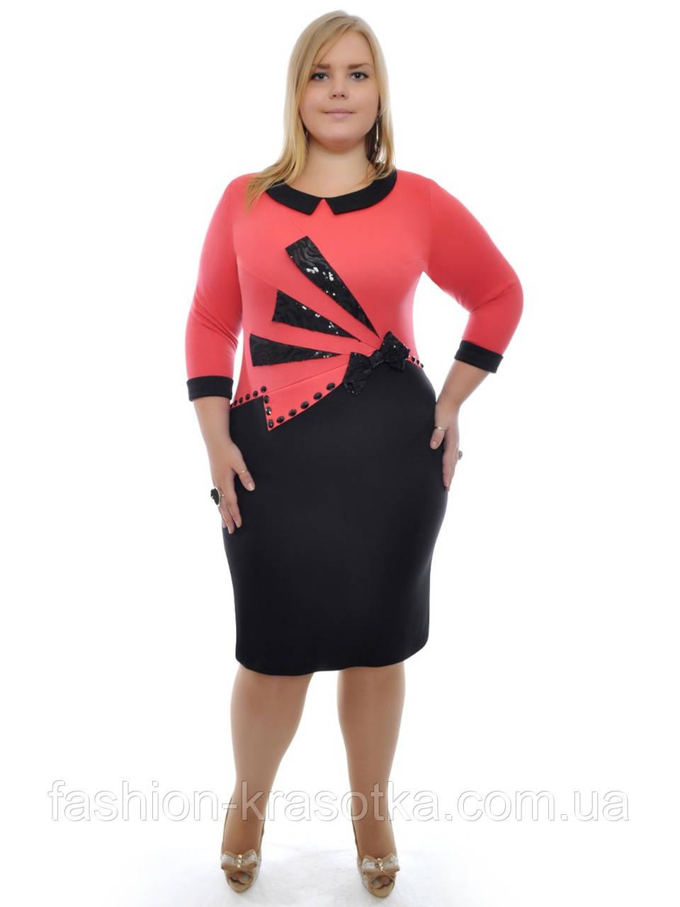 Платье,модель 2.