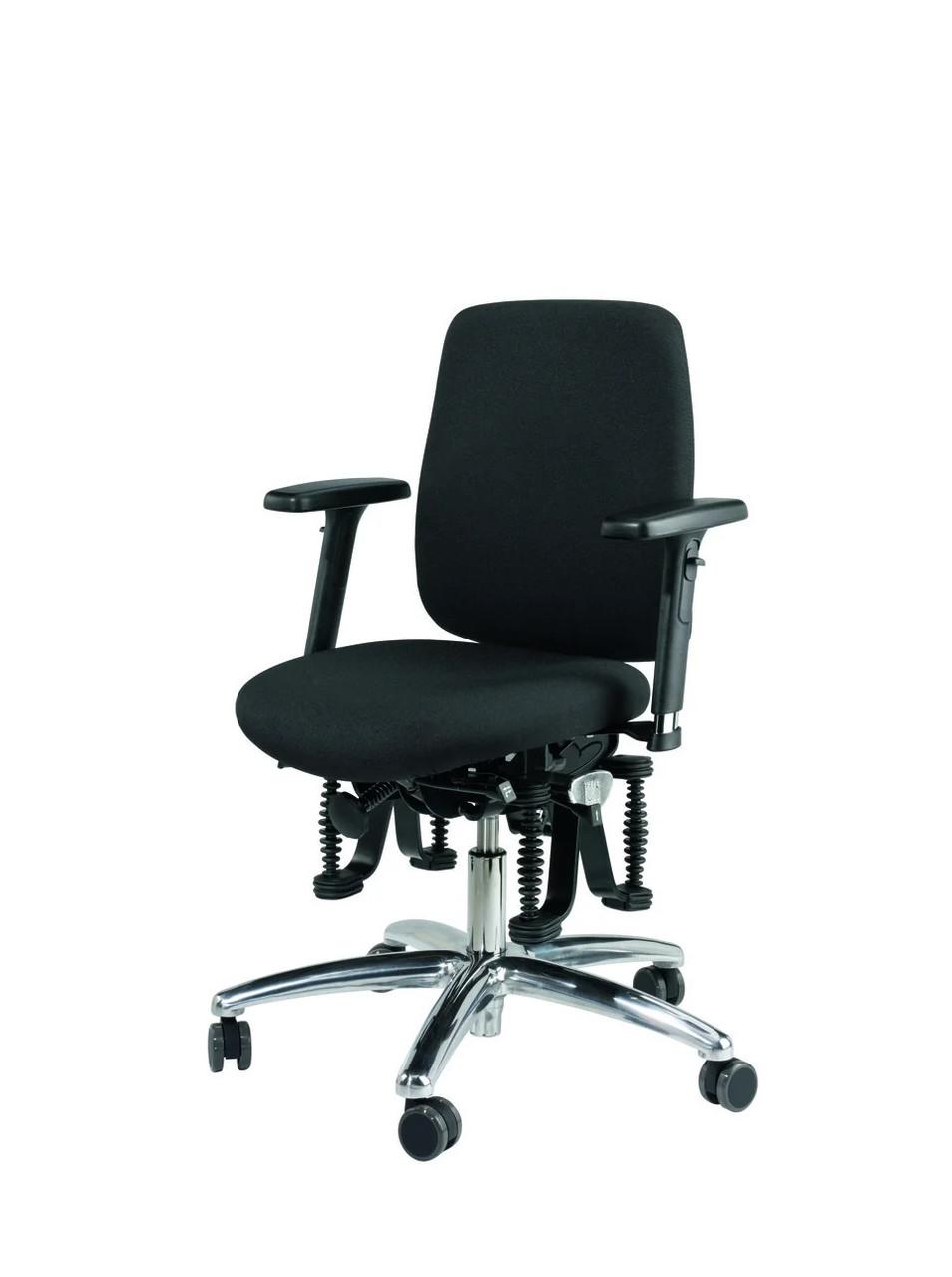 Эргономичное кресло 250/260-IQ-V