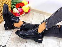 ХИТ ПРОДАЖ!! Туфли женские.. Арт.1593, фото 1