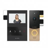 Комплект видеодомофона Slinex SQ-04M + вызывная панель Slinex ML-20HD