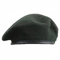 Берет Dark Green