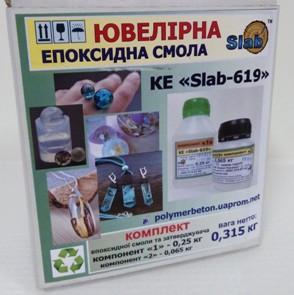 КЕ «Slab-619»