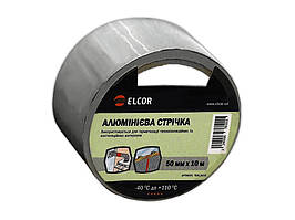 Алюмінієва стрічка ELCOR TEAL5010 50мм*10м