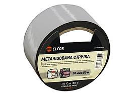 Металлизированная лента ELCOR TEMT5050 50мм * 50м
