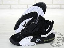 Чоловічі кросівки Nike Air Max Speed Turf Black/White 525225-011, фото 2