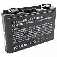 Акумулятор Extradigital BNA3927 для ноутбуків ASUS K40