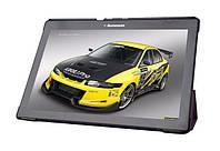 """Чехол для планшета Lenovo Tab 2 X30F 10.1"""" Slim - Purple, фото 1"""
