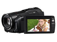 Ремонт цифровых видеокамер Canon