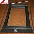 Комір до мансардного вікна Roto Designio Оклад до мансардного окна Roto Designio, фото 6