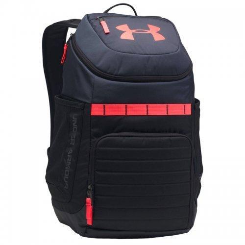 Рюкзак Under Armour Undeniable 3.0 черно-красный UNI