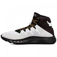 Кроссовки для бега мужские Under Armour  X Rock Delta X CG бело-черно-золотые