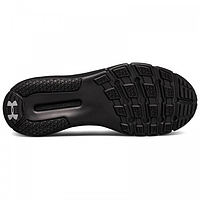 Кроссовки для бега мужские Under Armour  X Rock Delta X CG бело-черно-cерые