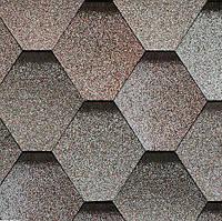 Битумная черепица плитка RUFLEX SOTA Норвежский фьорд