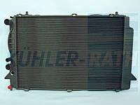 Радиатор охлаждения Audi A80 1.9TDI 8A0121251E