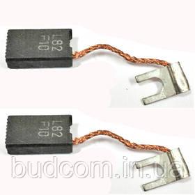 Угольные щетки MAKITA для UT120, DBM080, UT1400, UT1401 (EE7132A22S)