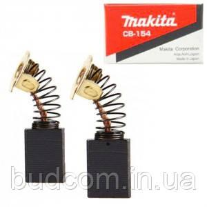 Угольные щетки MAKITA CB-154 (181047-4), фото 2