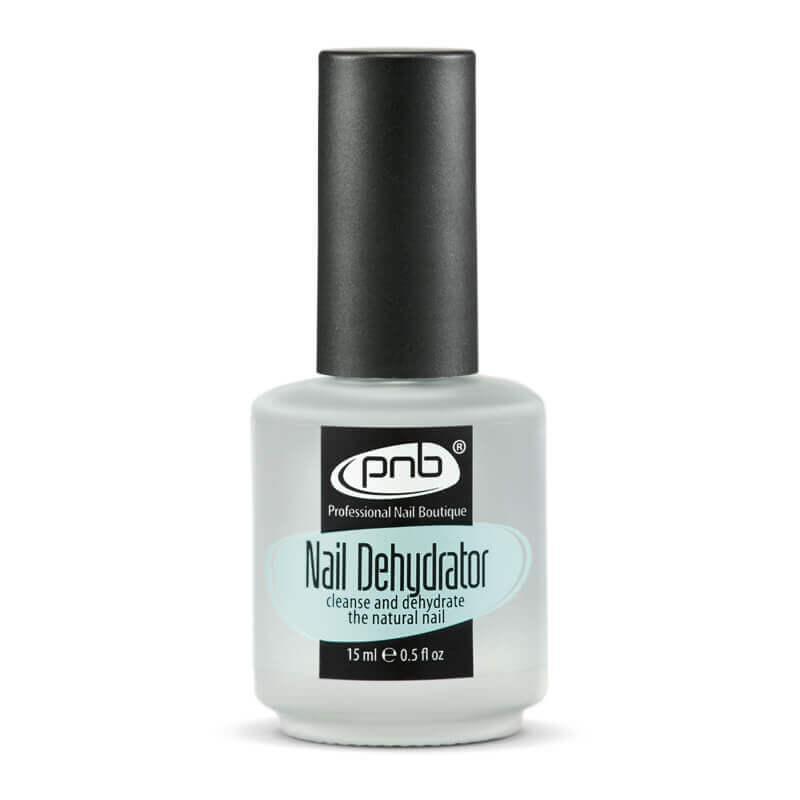 Nail Dehydrator (дегидратор для ногтей) 15 мл PNB