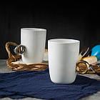 Чашка с золотым кольцом Invotis (2 цвета), фото 4