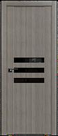 Межкомнатные двери Grazio 74 X