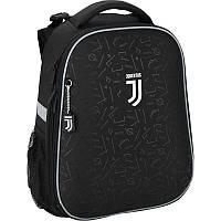 Рюкзак шкільний каркасний ортопедичний Kite Education FC Juventus JV20-531M, фото 1