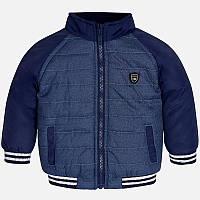 Куртка для мальчика Mayoral 80 см 12 м.(последний размер)
