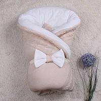 Зимові конверти-ковдри для новонароджених