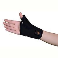 ARMOR ARH15 черный правый размер M,Бандаж на бол.палец руки