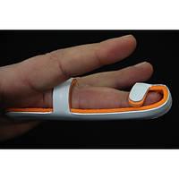 ARMOR ARH97 Шина-бейсбол для фиксации пальца, L