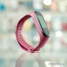 Фитнес-браслет Xiaomi Mi Band 4 [CN] red Оригинал! (MGW4050CN) EAN/UPC: 6934177710193, фото 3