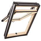 Мансардне вікно Roto Designo WDF R75 H WD AL Мансардное окно, фото 3