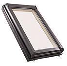 Мансардне вікно Roto Designo WDF R75 H WD AL Мансардное окно, фото 4