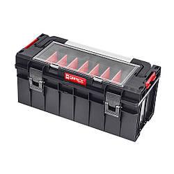 Ящик для инструментов QBRICK SYSTEM PRO 600 Размер : 545 x 270 x 246