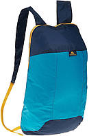 Складной рюкзак Quechua Ultra Compact 10 л 1858160 синий