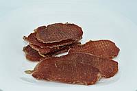 Свинина чипси гострі - 100 гр