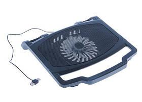 Охолоджуюча підставка для ноутбука Trust Arch Laptop Cooling (20400)