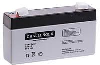 Акумулятор Challenger AS 6-1.3