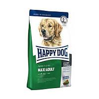 Сухой корм Happy Dog F&W Maxi Adult  17,5 кг для взрослых собак огромных и больших пород