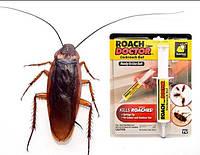 Гель от тараканов и насекомых Roach doctor Cockroach Gel, фото 1