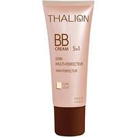 """ВВ крем для лица Совершенство Тона """"Средний"""" 30мл THALION Skin Perfector BB Cream"""